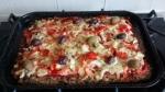 Pizza (Gluten-free)