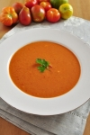 Homemade Tomato Sauce/Soup