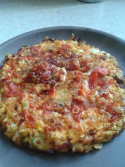 PizzaOmelette