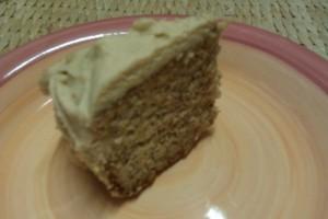 flourlessDairyfree-cake